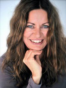Connie Kragelund håndunderhage